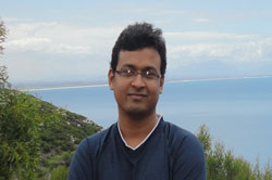 Mamun, Engineering Manager